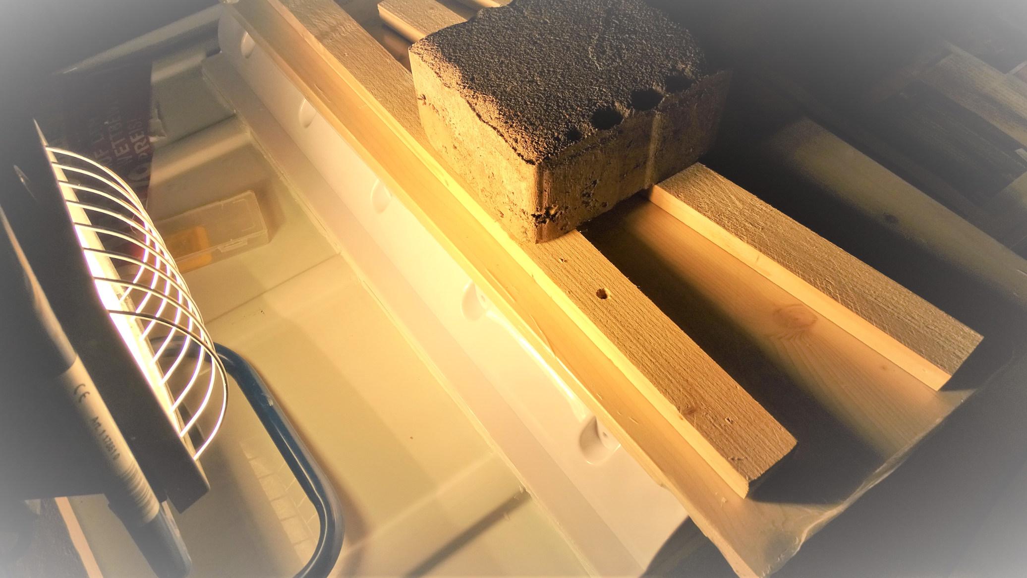 Wohnmobil Solaranlage einbauen