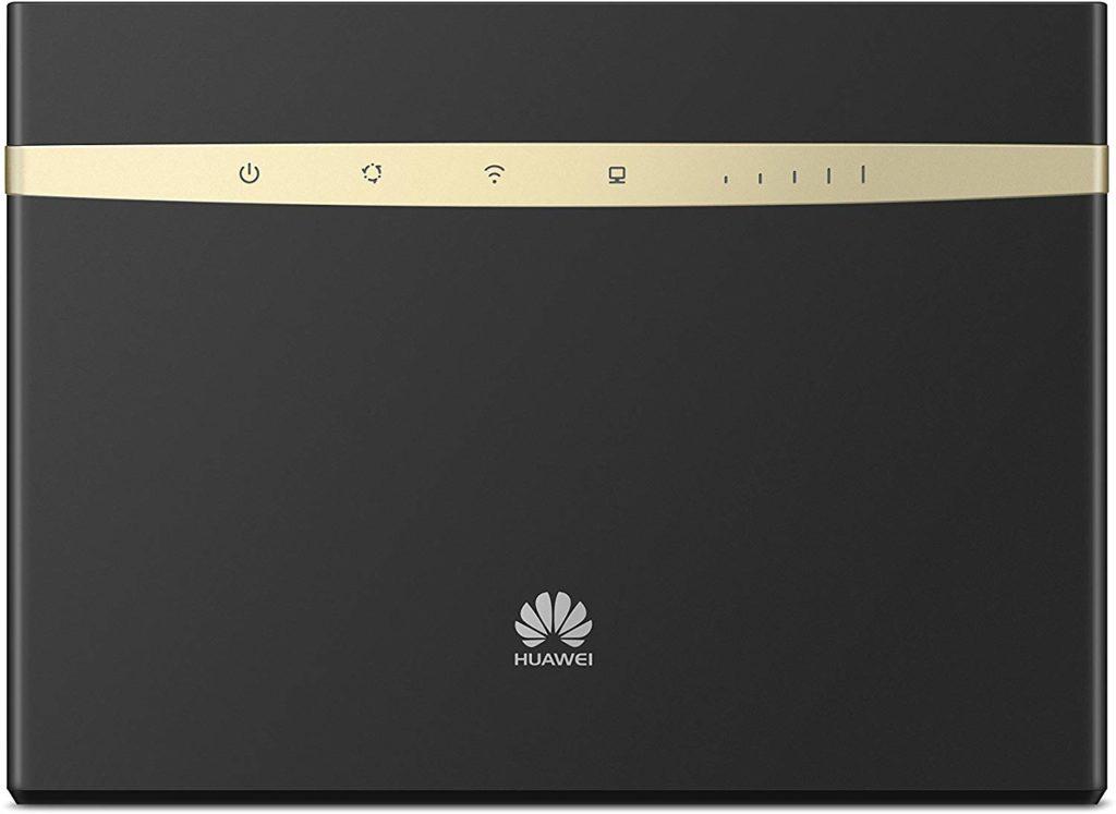 Vanlife Shop Router Huawei