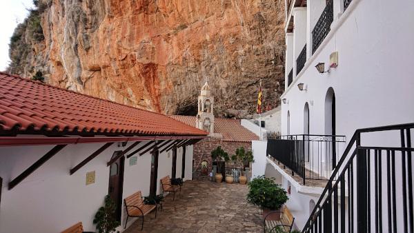 Leonidio Elonas Kloster