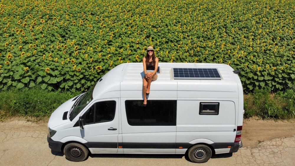 Wohnmobil Urlaub in Bulgarien