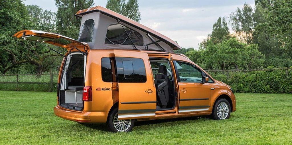 Reimo Caddy Camper
