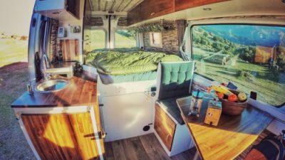 Camper Ausbau