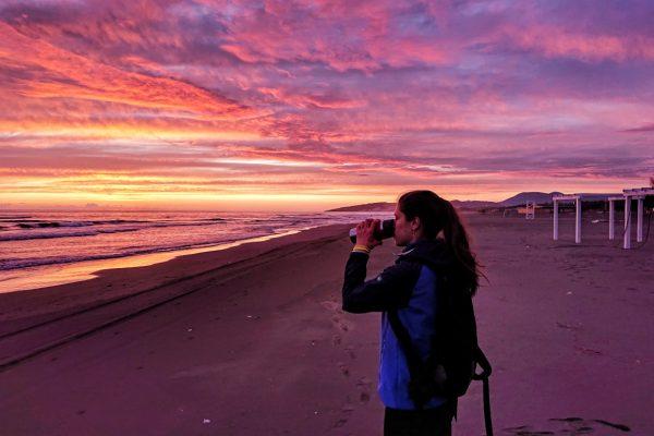 Doni Štoj Sunset