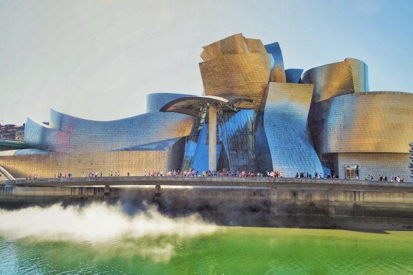 Guggenheim-Museum-Bilbao