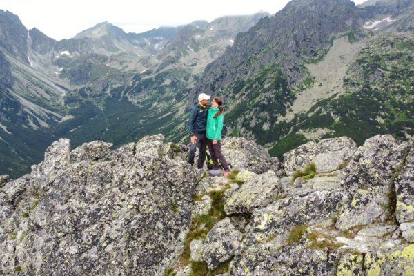 Wander Hohe Tatra