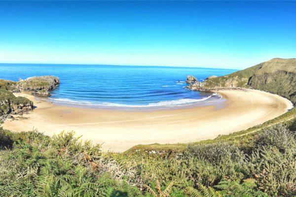 Playa-de-Torimbia