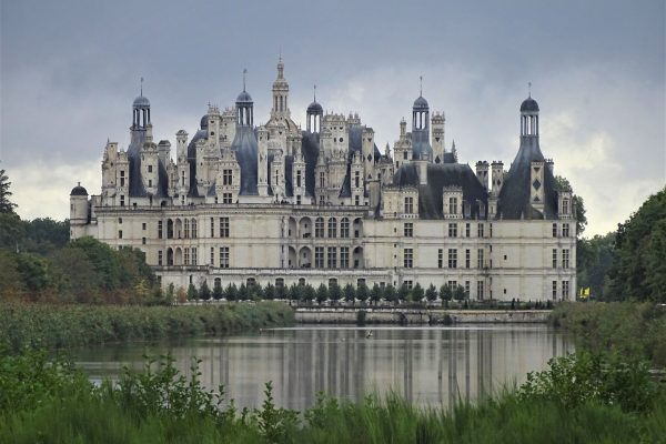 Schloss-Chambord