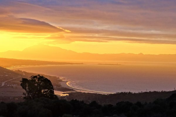 Sonne-über-Afrika