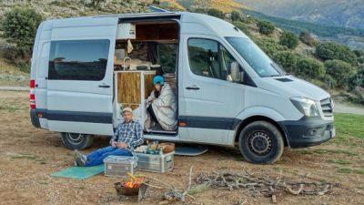 Wohnmobil Urlaub