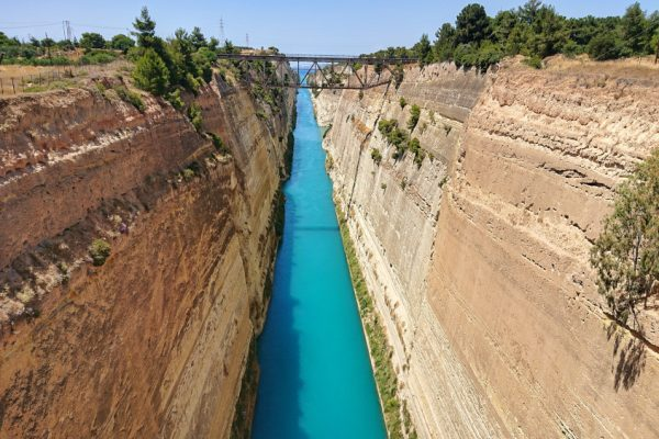 Kanal Peleponnes